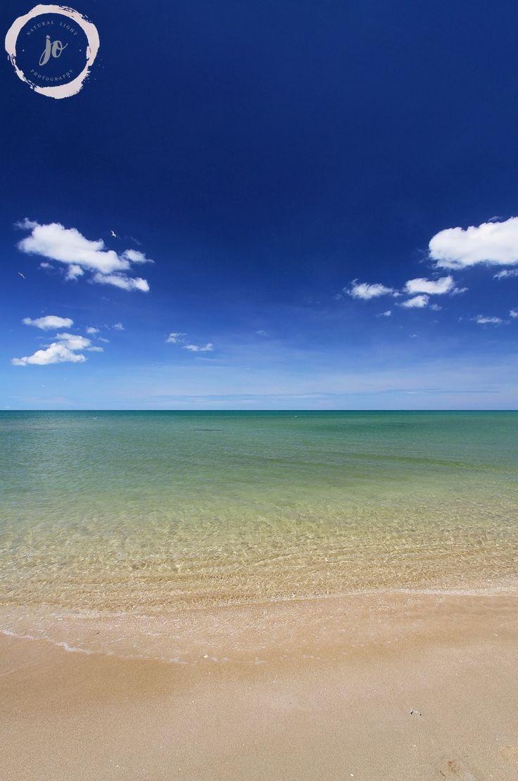 Janie Creek - Mapoon; Cape York, Queensland, Australia  - photo by jo photography