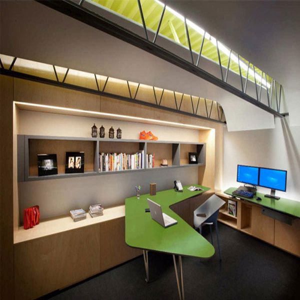 interior design for personal office