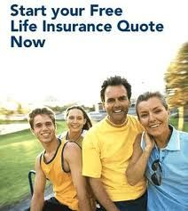 Start Your Free Life Insurance Quote Now.