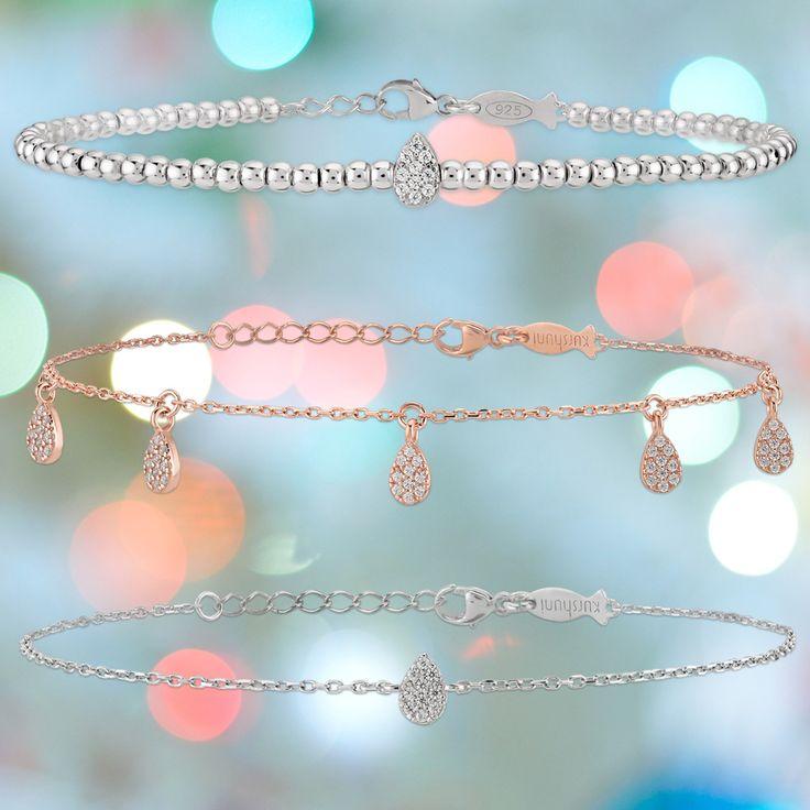Discover Kurshuni bracelets