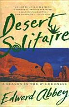 Fabulous adventures in the desert from a park rangers view.  Lots of great stories!