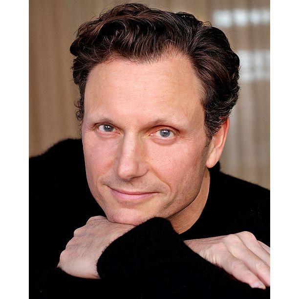 Tony Goldwyn joins 'Divergent' — EXCLUSIVE | EW.com. Great hair.