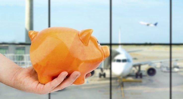 Günstige Flugpreise gesucht? Da helfen die Tricks der Vielflieger: Mit der Tipp-Liste für günstige Flüge spart ihr bei der nächsten Buchung.