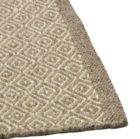 Masai Weave Rug from Armadillo