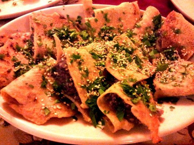 Crepes vegane ripiene: la ricetta con la farina di ceci