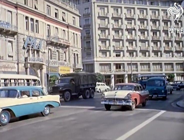 Διακοπές στην Ελλάδα του 1966