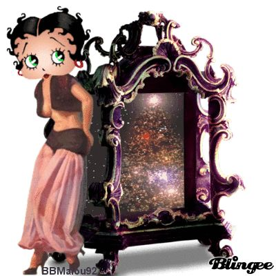 western betty boop coloring pages - photo#30