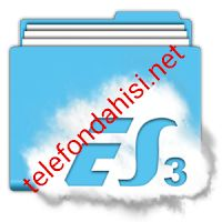 Telefon Dahisi – Akıllı Telefon Uygulamaları: ES FİLE EXPLORER MANEGER V4.1.7.1.14 FULL APK İNDİ…