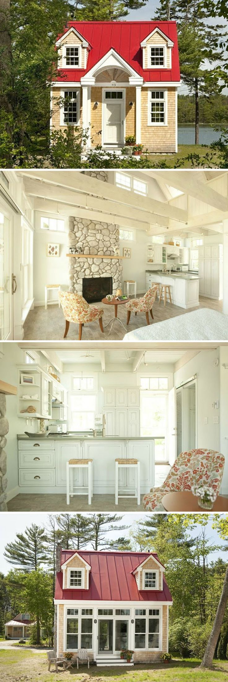 Best  Guest House Cottage Ideas On Pinterest - Homes interior design