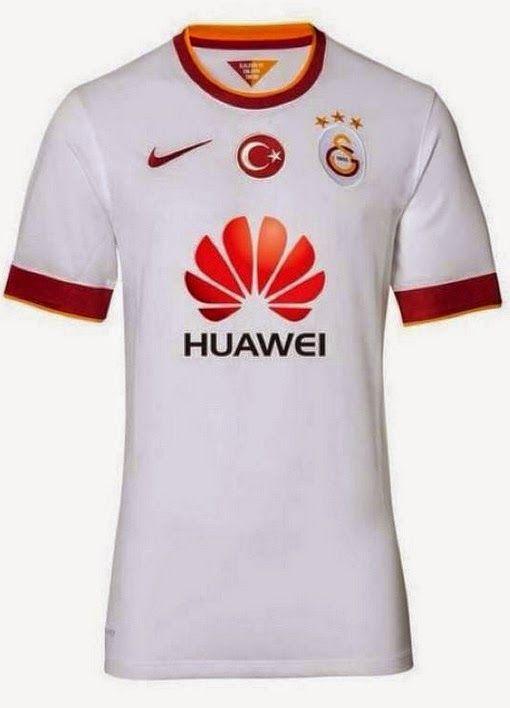 Çin Teknoloji Devi Galatasaray'a Sponsor Oldu! http://www.elektronikgaraji.com/2014/09/cin-teknoloji-devi-galatasaraya-sponsor.html