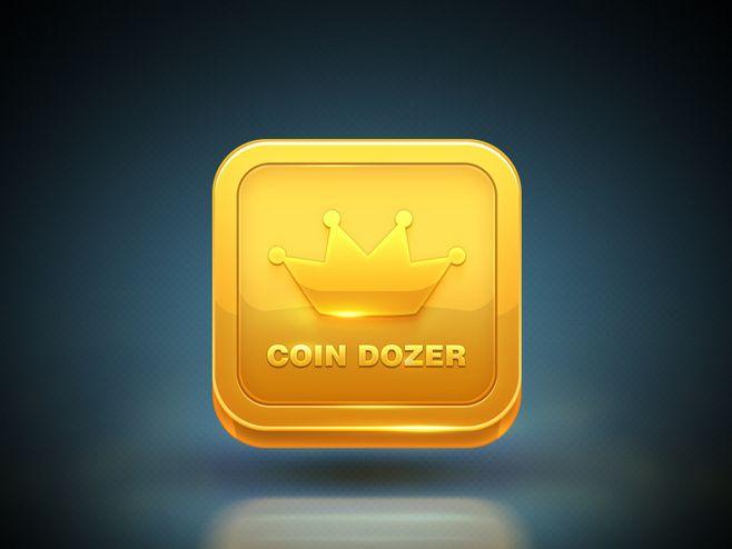 App Icon for Coin Do...