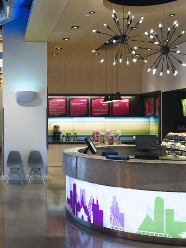 Aloft Hotels - Designed for Next Gen Travelers | Co.Design | business + design