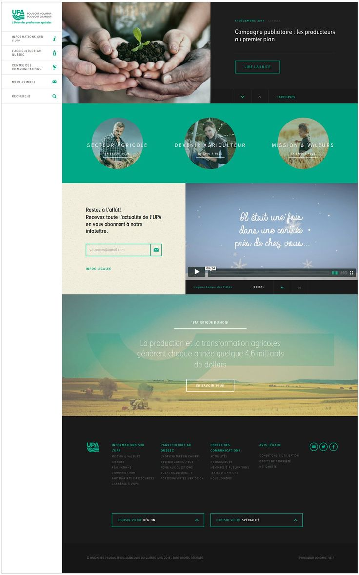Daily Web Design And Development Inspirations No.468