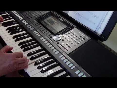 YouTube | organ music | You raise me up, Organ music, Yamaha