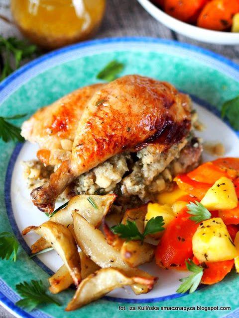 kurczak-pieczony-z-nadzieniem-ziemniaczanym