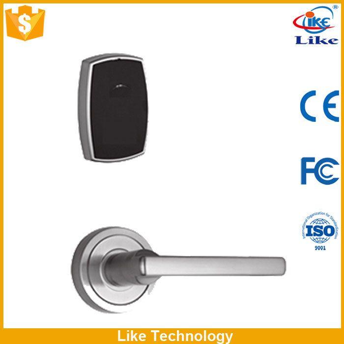 custom-made contactless smart hotel door lock OEM & ODM
