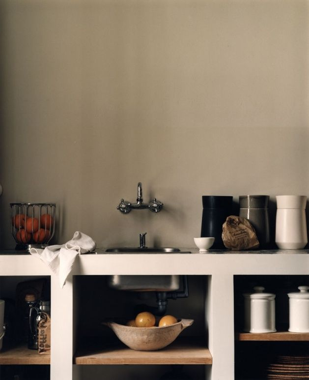 vvd residence I,   Idea for laundry room...
