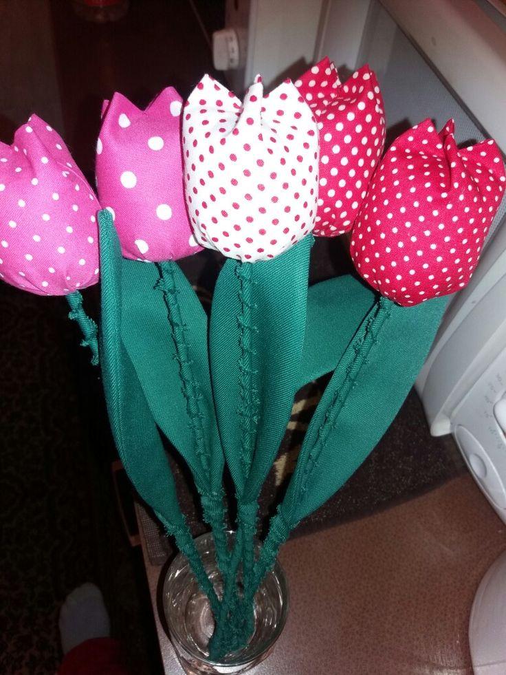 Megint tulipánok ♡