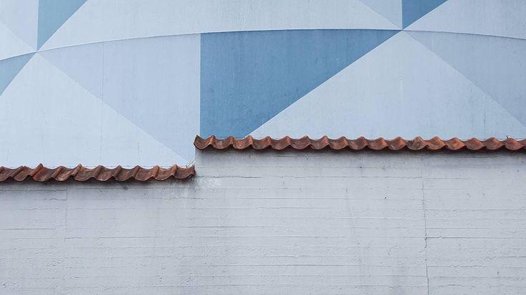 'Absolut Vodka distillery' - #Åhus #Skåne #Sweden #Absolut #Vodka #architecture #distillery #travel #minimalism #minimalistic