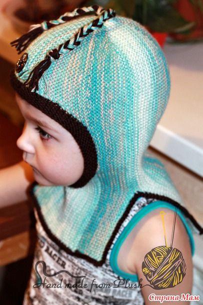 Наконец-то завершила работу по шлемам  Давно мечтала ими заняться, но руки не доходили.