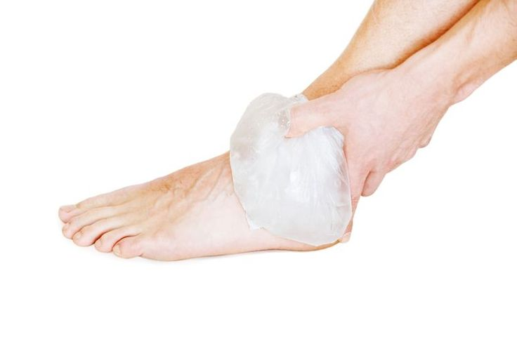 Ice or Heat? Which Should Be Used for Injury Treatment?