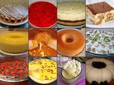 As 12 Sobremesas Fáceis Para o Dia dos Pais são deliciosas, práticas e vão deixar o paizão de queixo caído. Escolha uma e experimente!