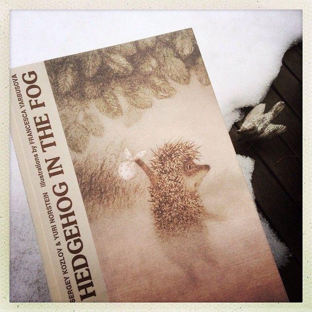 Hedgehog in the Fog (Ariciul in ceata)