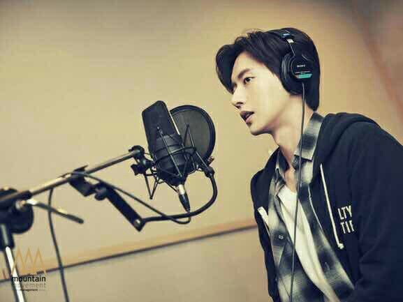 Handsome our park hae jin