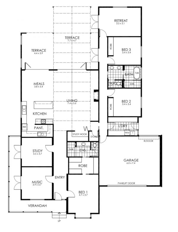 14 best house plans images on pinterest dream houses house screen shot 2016 05 05 at 15609 pm malvernweather Image collections