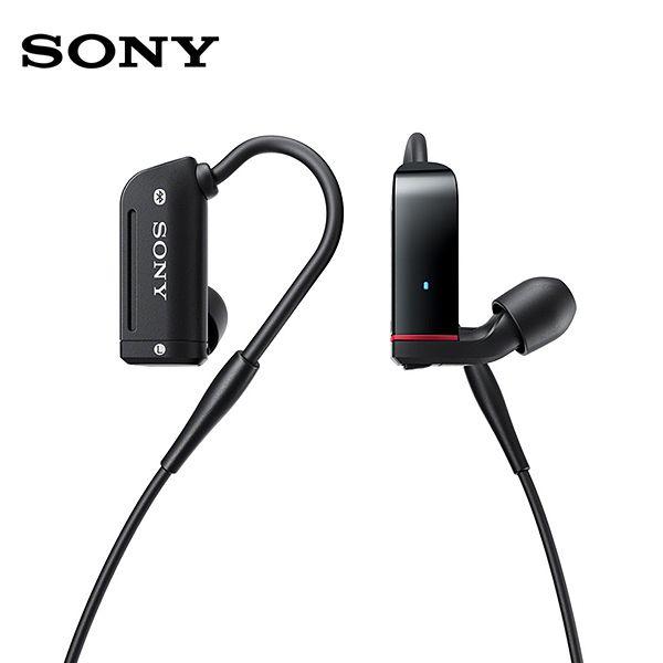 소니 XBA-BT75 블루투스 이어폰