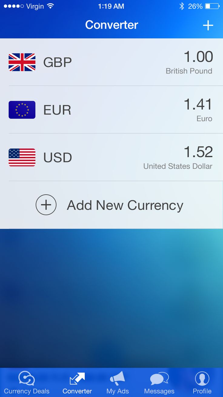 SwaappEx a brilliant platform app to swap currencies with family, friends and other users and skip the banks and exchange offices commissions and hidden fees.