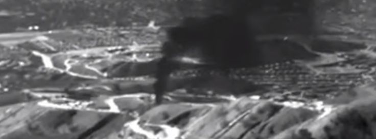 The leak of natural gas observed by the Southern California Gas Company in its facility in Porter Ranch on October 23, 2015, is now the largest natural gas leak ever recorded in California, and it ...