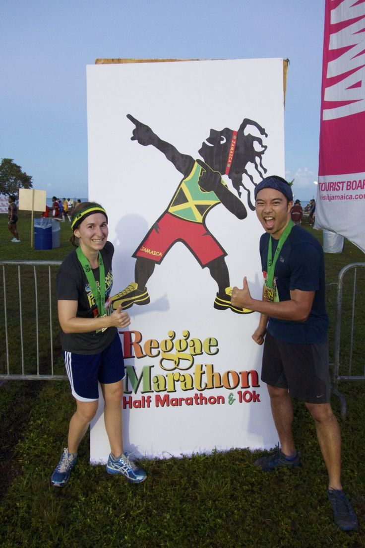 Reggae Marathon, Half-Marathon & 10k in Negril, Jamaica (Event Review and Tips for a Successful Race) | Intentional Travelers