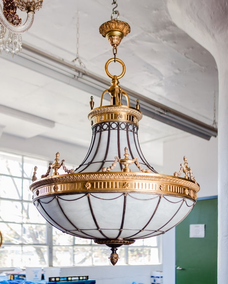 84 best Remains Lighting Factory in Brooklyn, NY images on ...
