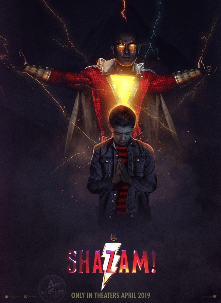 [MEGA-FILM]  Shazam! Online Free in Spanish and Latin FULL HD