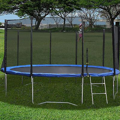 25 Best Ideas About 16ft Trampoline On Pinterest Garden