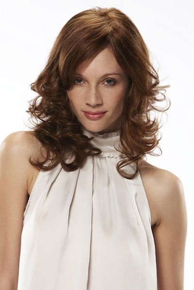 Isabella by Jon Renau is a beautifully designed hand tied Remy Hair Human Wig with a Monofiliament Top. This natural realistic wig is very versatile and can be styled to just the way you like. Available at www.wigsonline.com.au