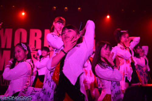 Morning Musume '14 Live in New York City Exclusive Coverage -...
