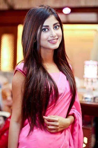 Sajal Ali  Pakistani Celebs  Sajal Ali, Pakistani Models -8288