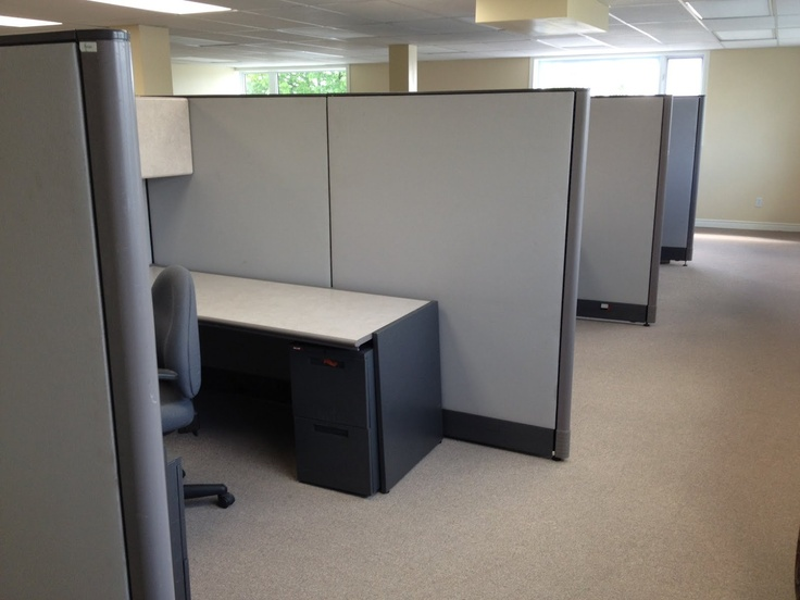 Romco Industries Inc.-Artopex Cubicles