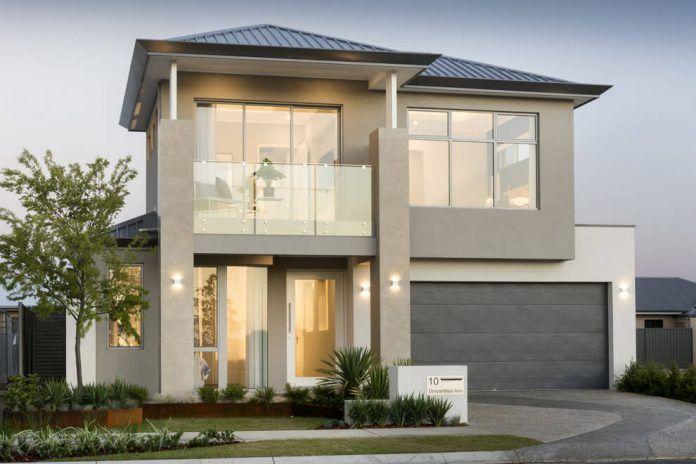 Piara Waters elegant and cozy residence by 101 Residential - CAANdesign