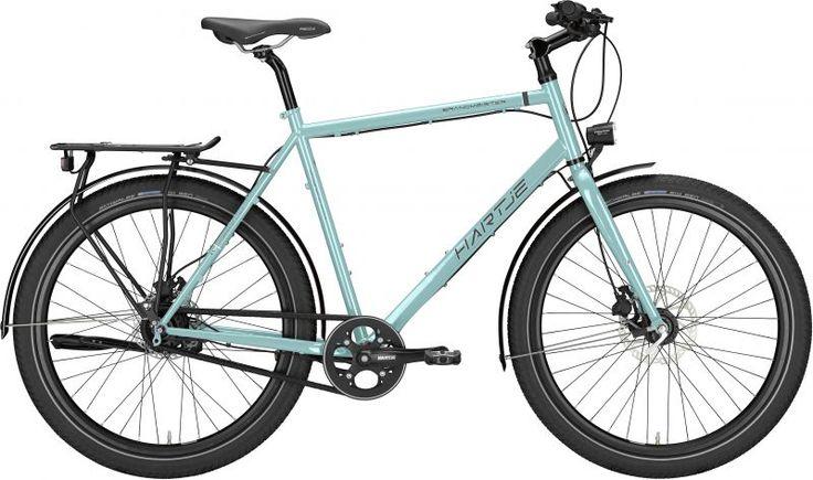 HARTJE Fahrräder | Modell Brandmeister
