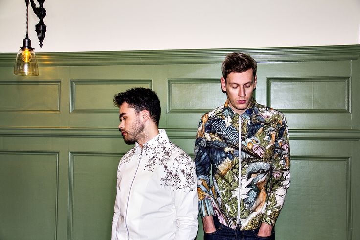 Press shots for Glasgow based band Smash Williams. Styled by I'll Be Your Mirror. Menswear looks from COS Stores and award winning young designer KellyDawn Riot.  #menswear #mensfashion #mensstyle #smashwilliams #cos #kellydawnriot #editorial #fashionphotography #prints #scottish #fashion