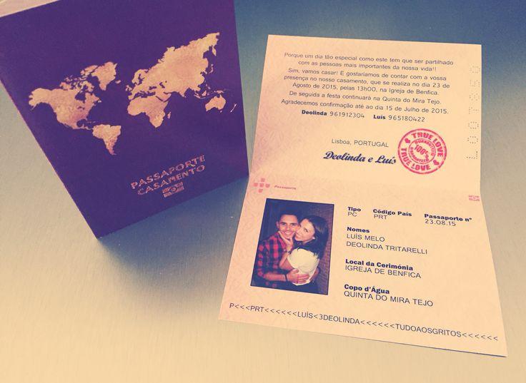 Wedding invite_convite passaporte_travel theme