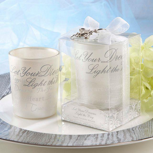 Disney Wedding Favors from Theknot.com
