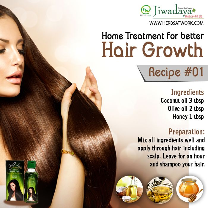 Follow some proven home remedies for hair growth.  ‪#‎hairregrowth‬ ‪#‎hairgrowthremedies‬ ‪#‎hair‬