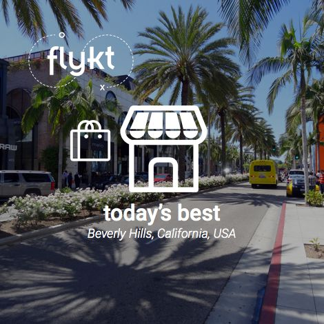 Today's Best, Shopping in Beverly Hills, California, USA! Let's get crazy!!! #shopping #california #BeverlyHills