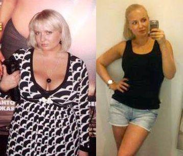 Wie ich in nur 30 Tagen von 90 zu 62 kg gekommen bin. Die beste Alternative zu Diäten zu Fitness. Marie Wilmer hat eine ...