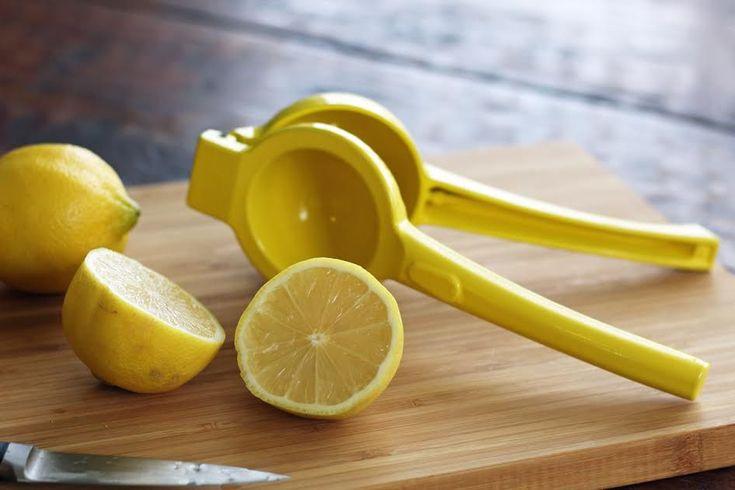 Manual Lemon Press/Juicer
