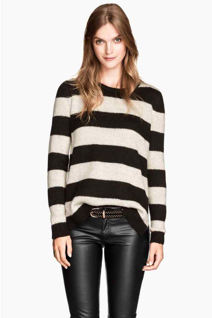 Pullover in maglia   H&M